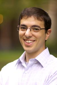 Daniel Abadi